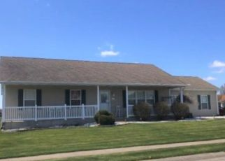 Pre Foreclosure in Goshen 46528 ST MARYS LN - Property ID: 1547946103