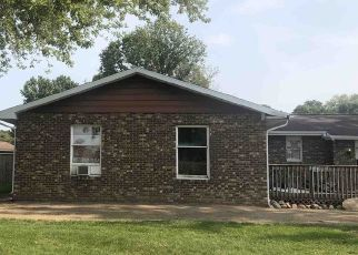 Pre Foreclosure in New Paris 46553 COUNTY ROAD 46 - Property ID: 1547951363