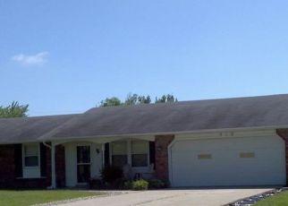 Pre Foreclosure in Roanoke 46783 N SEMINARY ST - Property ID: 1547959244