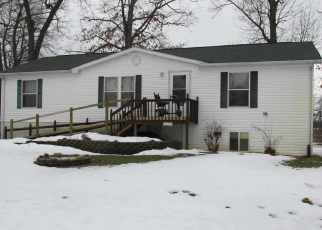Pre Foreclosure in Warsaw 46580 W LAKEVIEW PARK DR - Property ID: 1547961891