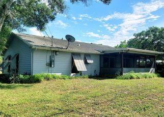 Pre Foreclosure in Vero Beach 32960 ATLANTIC BLVD - Property ID: 1547977197