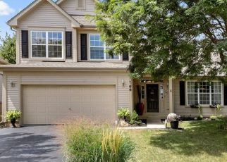 Pre Foreclosure in Plainfield 60585 S OLYMPIC DR - Property ID: 1548005683