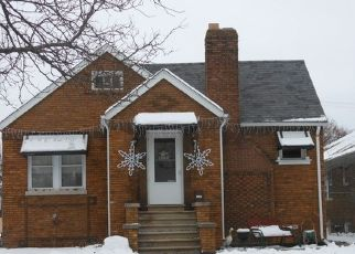 Pre Foreclosure in Joliet 60435 KENMORE AVE - Property ID: 1548087576