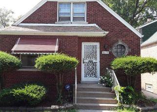 Pre Foreclosure in Chicago 60619 S DANTE AVE - Property ID: 1548177807