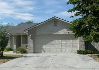 Pre Foreclosure in Caldwell 83605 MANCHESTER DR - Property ID: 1548251374