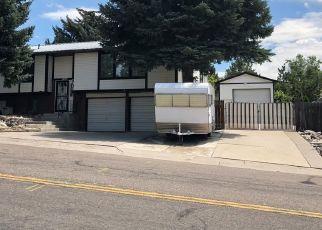 Pre Foreclosure in Pocatello 83201 S FAIRWAY DR - Property ID: 1548278537