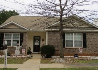 Pre Foreclosure in Mcdonough 30253 WILSHIRE WAY - Property ID: 1548393727