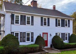 Pre Foreclosure in Windsor 06095 POQUONOCK AVE - Property ID: 1548450667