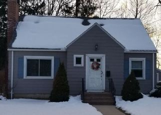 Pre Foreclosure in Manchester 06040 FALKNOR DR - Property ID: 1548453280
