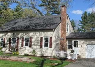 Pre Foreclosure in Windsor 06095 KENNEDY RD - Property ID: 1548459865