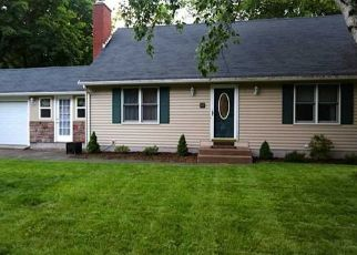 Pre Foreclosure in Enfield 06082 SAINT JAMES AVE - Property ID: 1548468171