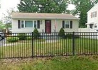Pre Foreclosure in Springfield 01118 CLEMENT ST - Property ID: 1548491385