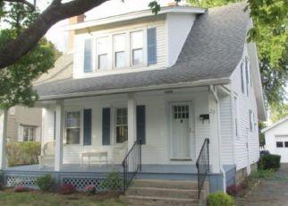 Pre Foreclosure in West Springfield 01089 VAN HORN ST - Property ID: 1548504979