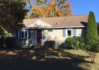 Pre Foreclosure in Springfield 01119 NORTHWAY DR - Property ID: 1548514609