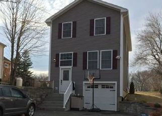 Pre Foreclosure in Agawam 01001 HOWARD ST - Property ID: 1548517668