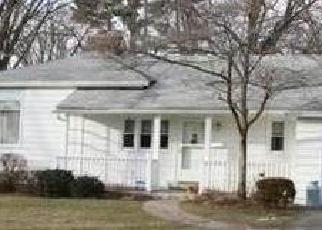 Pre Foreclosure in Springfield 01108 HARTWICK ST - Property ID: 1548520288