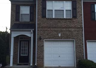 Pre Foreclosure in Lawrenceville 30043 BIRKHALL WAY - Property ID: 1548609646