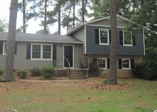 Pre Foreclosure in Simpsonville 29680 SELLWOOD CIR - Property ID: 1548619719