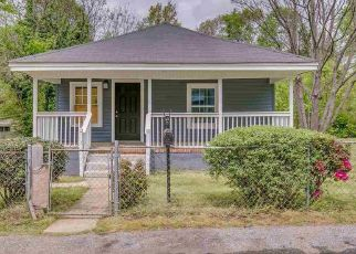 Pre Foreclosure in Greenville 29601 MALOY ST - Property ID: 1548635483