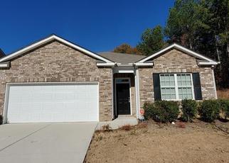 Pre Foreclosure in Atlanta 30349 WAVERLY PARK - Property ID: 1548652116
