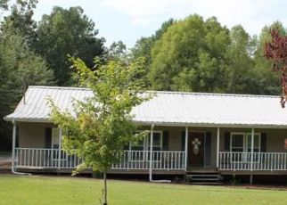 Pre Foreclosure in Pell City 35125 SUNRISE CIR - Property ID: 1548680596