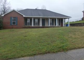Pre Foreclosure in Prattville 36067 CAMELLIA DR - Property ID: 1548687607