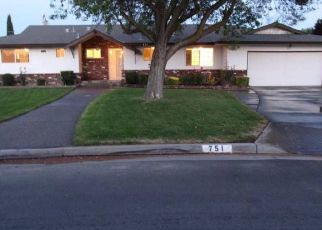 Pre Foreclosure in Fresno 93727 S FAIRWAY AVE - Property ID: 1548728783