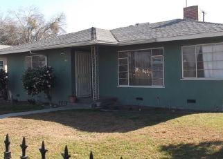 Pre Foreclosure in Fresno 93705 W DAKOTA AVE - Property ID: 1548739725