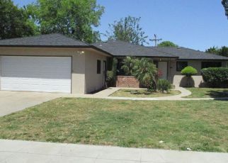 Pre Foreclosure in Fresno 93710 E BARSTOW AVE - Property ID: 1548745410