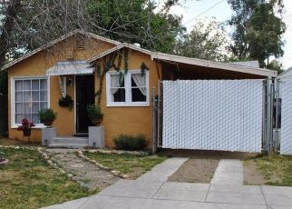 Pre Foreclosure in Fresno 93704 N CALAVERAS ST - Property ID: 1548752871