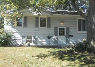 Pre Foreclosure in Columbus 43230 LINCOLNSHIRE RD - Property ID: 1548764694
