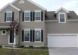 Pre Foreclosure in Blacklick 43004 WAGGONER RUN DR - Property ID: 1548775636