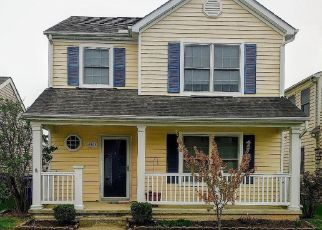 Pre Foreclosure in Canal Winchester 43110 MARENGO ST - Property ID: 1548784842