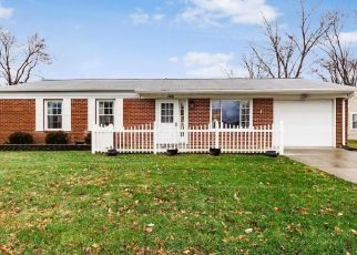 Pre Foreclosure in Columbus 43230 EMPIRE DR - Property ID: 1548795339