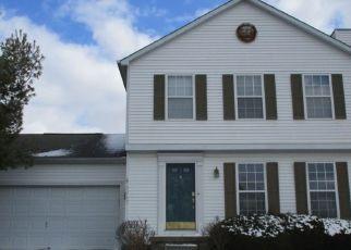Pre Foreclosure in Reynoldsburg 43068 BRANTLEY DR - Property ID: 1548809351