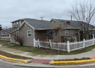 Pre Foreclosure in Columbus 43228 WOODLAWN AVE - Property ID: 1548815941