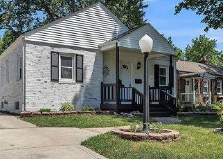 Pre Foreclosure in Columbus 43224 E DUNEDIN RD - Property ID: 1548823368