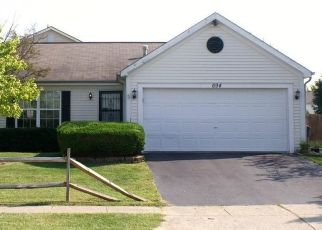 Pre Foreclosure in Galloway 43119 HURLOCK LN - Property ID: 1548833898