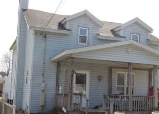 Pre Foreclosure in Columbus 43207 REESE AVE - Property ID: 1548836510