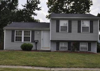 Pre Foreclosure in Columbus 43232 PARKLINE DR - Property ID: 1548841778