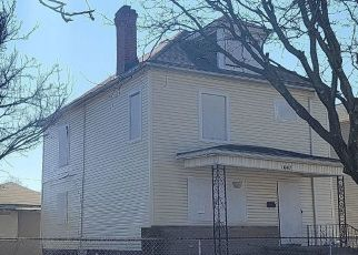 Pre Foreclosure in Columbus 43211 MYRTLE AVE - Property ID: 1548853145