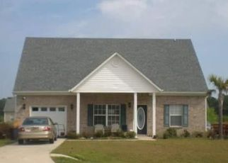 Pre Foreclosure in Freeport 32439 MALLOT BEACH DR - Property ID: 1548918412