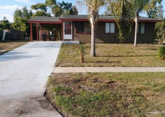 Pre Foreclosure in Apopka 32712 PREVO DR - Property ID: 1548931106