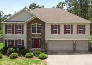 Pre Foreclosure in Dunnellon 34431 SW 197TH TER - Property ID: 1548943827