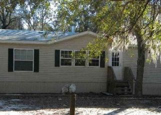 Pre Foreclosure in Bronson 32621 NE 117TH PL - Property ID: 1548990237