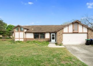 Pre Foreclosure in Orlando 32810 CRESCENT RIDGE CT - Property ID: 1548997694