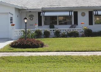 Pre Foreclosure in Boynton Beach 33426 SW 18TH ST - Property ID: 1549010388