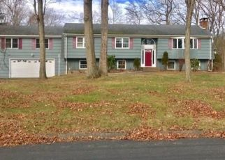 Pre Foreclosure in Shelton 06484 APPLEWOOD DR - Property ID: 1549130840