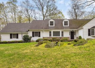 Pre Foreclosure in Greenwich 06831 STONEHEDGE DR S - Property ID: 1549142208