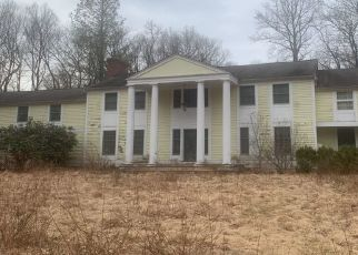 Pre Foreclosure in Greenwich 06831 OLD MILL RD - Property ID: 1549153160